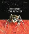 Livre numérique Portraits d'araignées