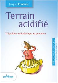 Terrain acidifi?