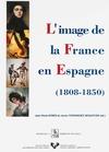 Livre numérique L'image de la France en Espagne (1808-1850)