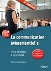 Livre numérique Communication événementielle 3e éd.
