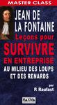 Livre numérique Jean de La Fontaine - Leçons pour survivre en entreprise au milieu des loups et des renards