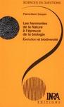 Livre numérique Les harmonies de la Nature à l'épreuve de la biologie