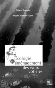 Livre numérique Ecologie et aménagement des eaux côtières