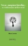 Livre numérique Vers un  « management bienveillant » en établissement médico-social