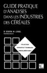 Livre numérique Guide pratique d'analyses dans les industries des céréales