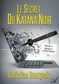 Le secret du katana noir - Épisode 1, Mouken' contre hacker