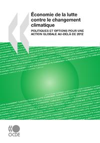 Économie de la lutte contre le changement climatique