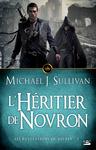 Livre numérique L'Héritier de Novron