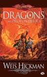 Livre numérique Dragons des profondeurs