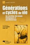 Livre numérique Générations et cycles de vie