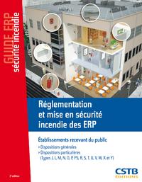 Réglementation et mise en sécurité incendie des ERP