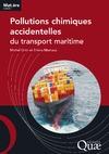Livre numérique Pollutions chimiques accidentelles du transport maritime