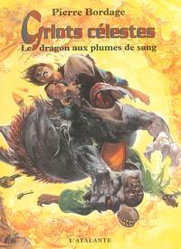 Le dragon aux plumes de sang, Griots célestes, T2