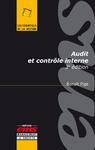 Livre numérique Audit et contrôle interne
