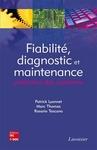 Livre numérique Fiabilité, diagnostic et maintenance prédictive des systèmes