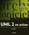 Livre numérique UML 2 en action