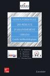 Livre numérique Gestion patrimoniale des réseaux d'assainissement urbains : guide méthodologique