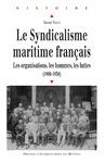 Livre numérique Le syndicalisme maritime français