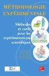 Livre numérique Méthodologie expérimentale : méthodes et outils pour les expérimentations scientifiques