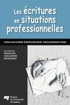 Livre numérique Les écritures en situations professionnelles