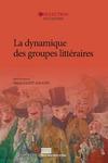 Livre numérique La dynamique des groupes littéraires