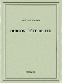 Ourson T?te-de-Fer