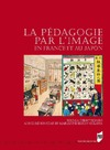 Livre numérique La pédagogie par l'image en France et au Japon