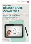 Livre numérique Rédiger sans complexes