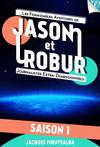 Livre numérique Jason et Robur, Saison #1 - L'intégrale