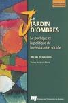 Livre numérique Le jardin d'ombres