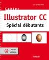 Livre numérique Cahier Illustrator CC - Spécial débutants