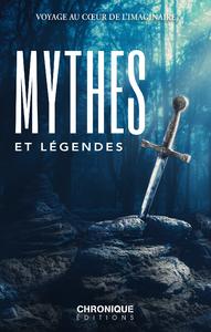 Livre numérique Mythes et Légendes