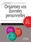 Livre numérique Organisez vos données personnelles - L'essentiel du Personal Knowledge Management