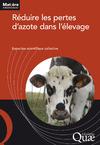 Livre numérique Réduire les pertes d'azote dans l'élevage