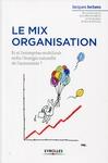 Livre numérique Le mix organisation
