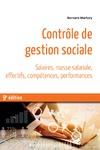 Livre numérique Contrôle de gestion sociale