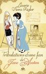 Livre numérique Tribulations d'une fan de Jane Austen