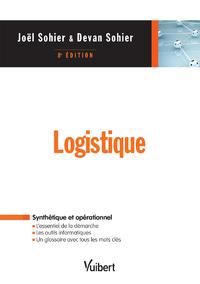 Livre numérique Logistique