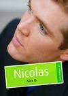 Livre numérique Nicolas (pulp gay)