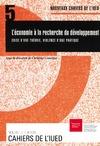Livre numérique L'économie à la recherche du développement