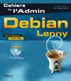 Livre numérique Debian Lenny - GNU/Linux