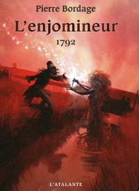 1792, L'Enjomineur, T1