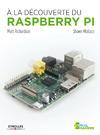 Livre numérique A la découverte du  Raspberry Pi