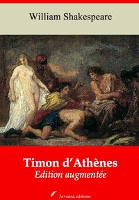 Timon d'Ath?nes - suivi d'annexes