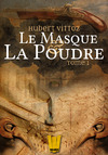 Livre numérique Le Masque et la Poudre, T.1