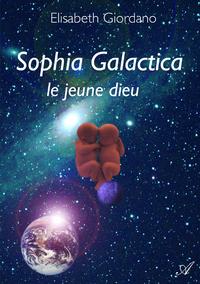 Sophia Galactica, Le jeune dieu