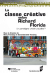 Livre numérique La classe créative selon Richard Florida
