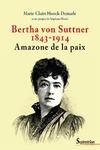 Livre numérique Bertha von Suttner 1843-1914