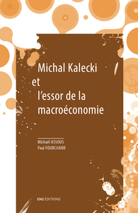 Livre numérique Michal Kalecki et l'essor de la macroéconomie