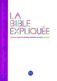 LA BIBLE EXPLIQUEE SANS DEUTEROCANONIQUES FRANCAIS COURANT